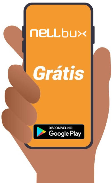 NellBux na Play Store